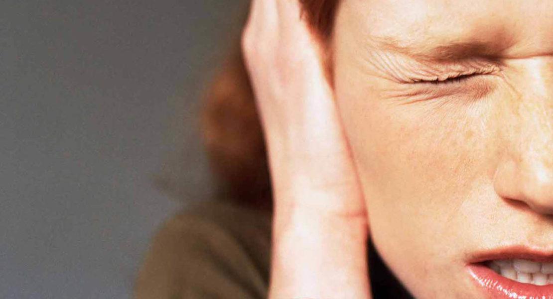 cómo afectan los ruidos al oído