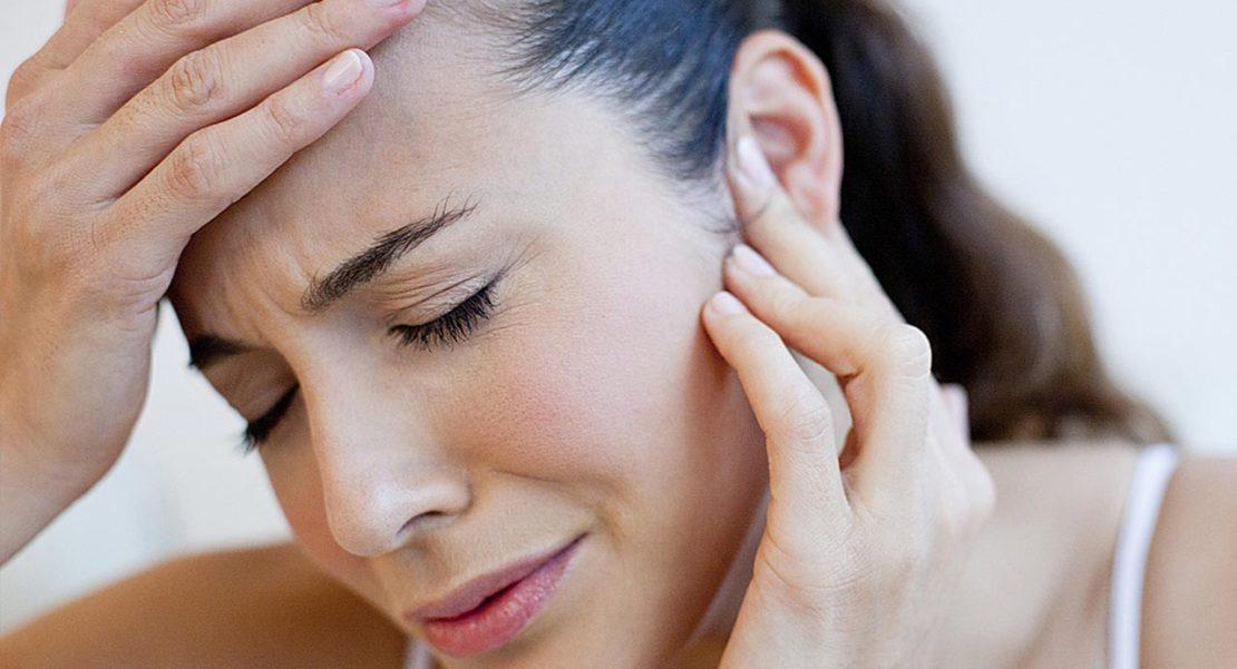causas frecuentes del dolor de oído