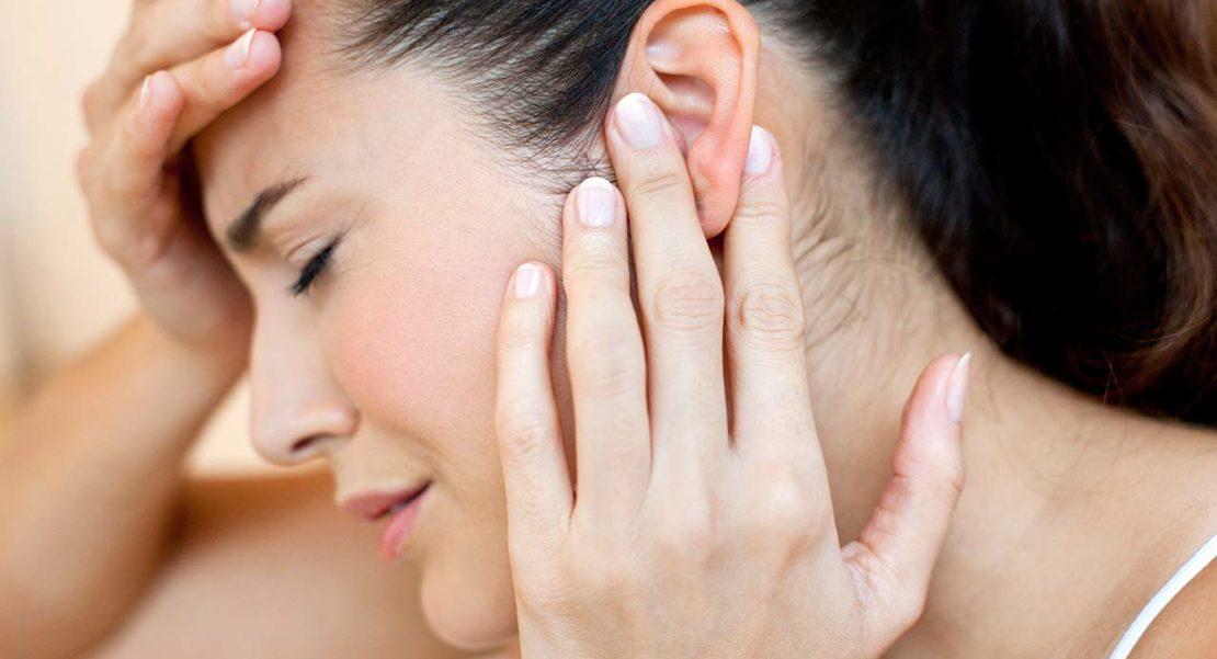 Dolor de oído remedios caseros