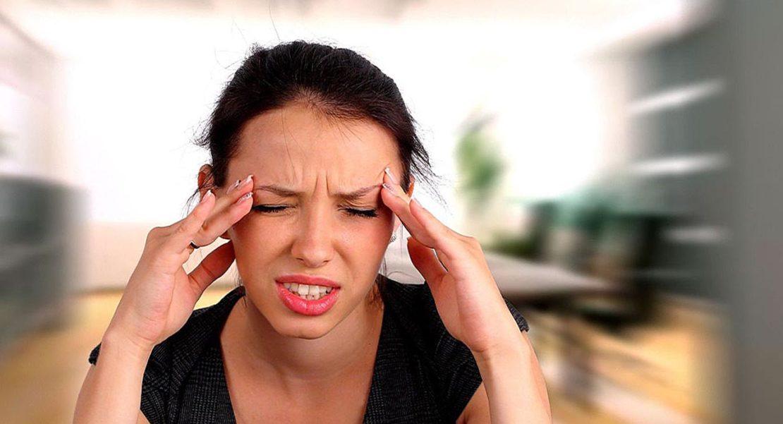 problemas de oido que causan mareos