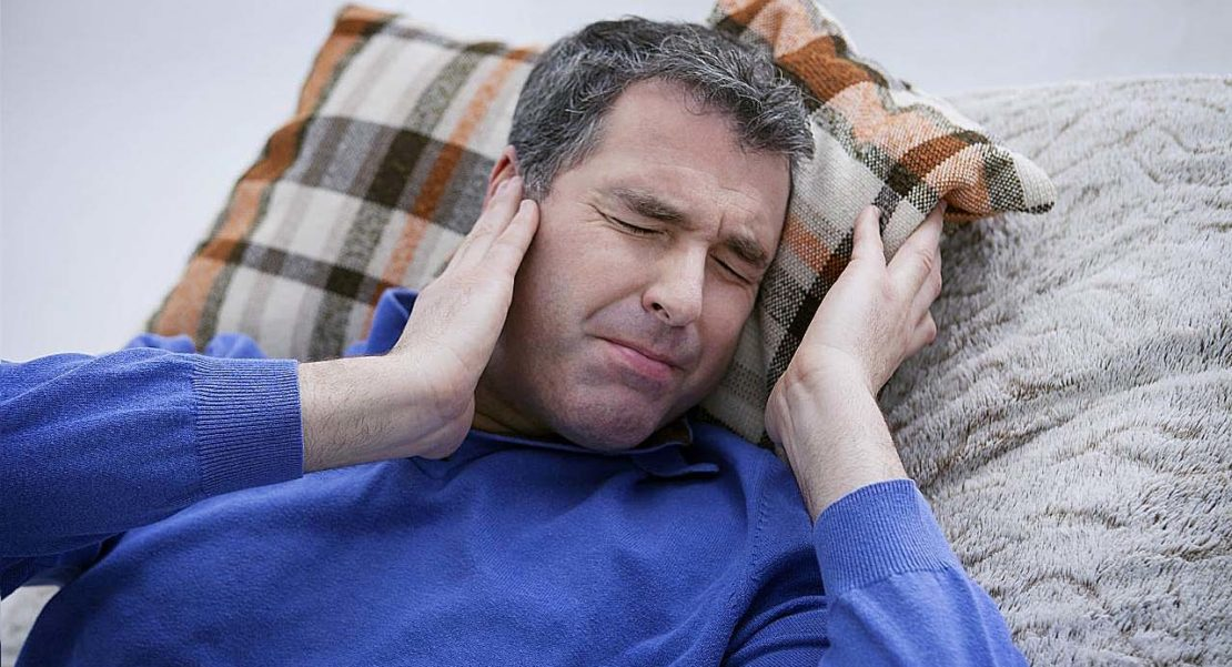 cómo se cura el zumbido en el oído