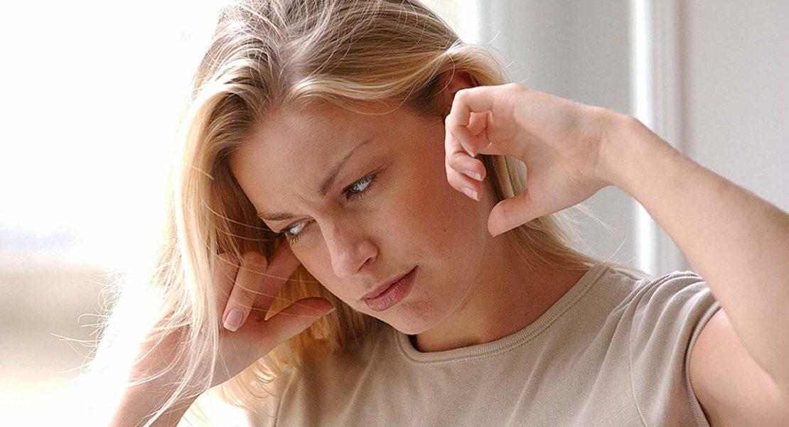 Por qué me hacen ruido los oídos