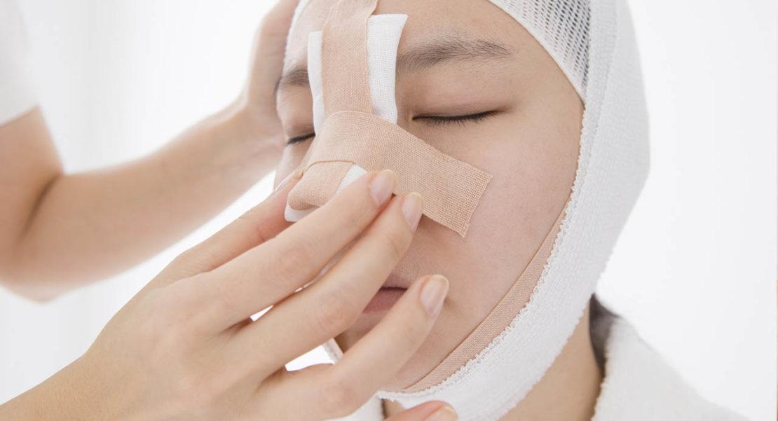 Qué hacer cuando hay una fractura de nariz