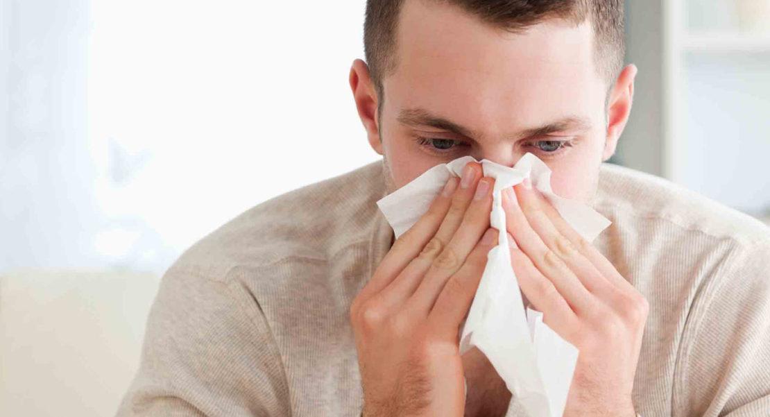 curar definitivamente la rinitis alérgica?
