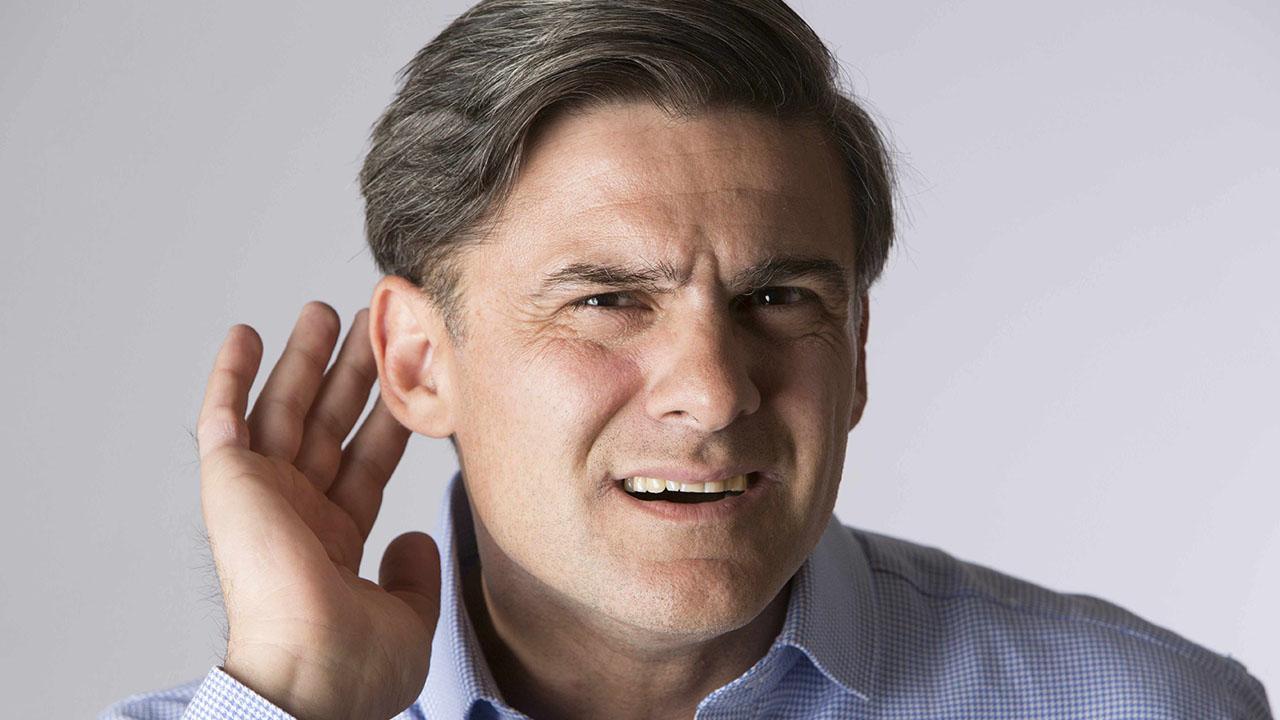 causas de sordera en un solo oído