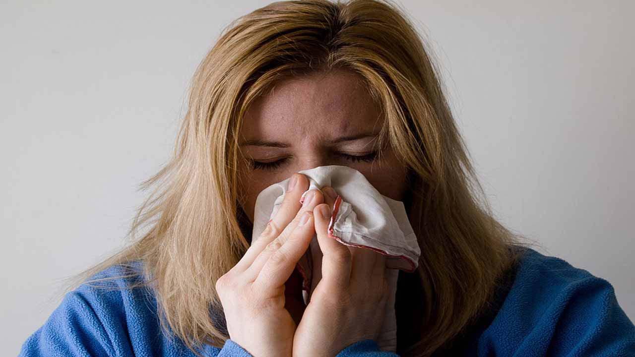 Exámenes nasales
