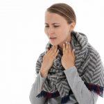 Dolor de un lado de la garganta